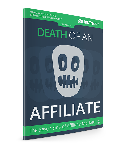 Free Report: 7 Biggest Affiliate Mistakes!